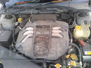 Двигатель в сборе. Subaru Legacy, BH5, BH9, BHE, BHC, BHCB5AE Двигатели: EJ25, EJ20, EJ254, EJ202, EJ204, EJ206, EJ208, EZ30D, EZ30, EJ201
