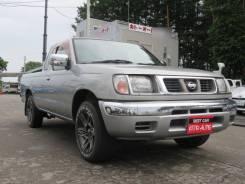 Nissan Datsun. автомат, задний, 2.4, бензин, 65 000 тыс. км, б/п, нет птс. Под заказ
