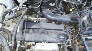 Патрубок радиатора. Mazda Tribute, EP3W, EPEW, EPFW Двигатель YF