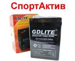 Аккумулятор . GD-640
