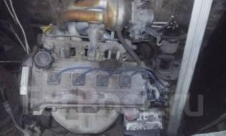 Двигатель в сборе. Toyota Corolla, AE110 Двигатели: 5EFE, 5AFE