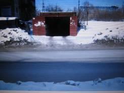 Продам гараж подземный. улица Новосибирская 32, р-н октябрьский, 21 кв.м., электричество