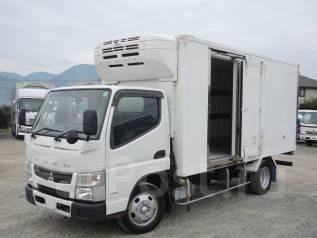 Mitsubishi Canter. Mitsubishi Fuso Canter 2014г. + ЭРА-Глонасс!, 2 990куб. см., 2 000кг. Под заказ