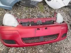 Фара правая левая на Toyota VITZ SCP10 2МОД