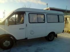 ГАЗ 322132. Продаётся автобус , 2 500 куб. см., 13 мест