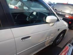 Зеркало заднего вида боковое. Honda Odyssey, RA6 Двигатель F23A