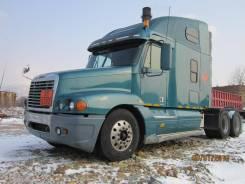 Freightliner Century. , 14 000 куб. см., 40 000 кг.