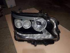 Накладка на фару. Lexus GX460, GRJ158, URJ150 Lexus GX400, GRJ158, URJ150 Двигатели: 1GRFE, 1URFE
