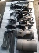 Панель салона. Subaru Forester, SF5, SF6, SF9
