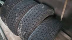 Bridgestone Blizzak DM-V2. Зимние, 2014 год, 20%, 4 шт