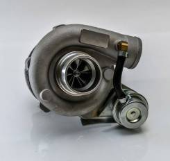 Турбина. Nissan Silvia, S14, CS14, S15 Nissan 200SX, S13, S14 Nissan 180SX, RPS13, KRPS13, PRS13 Двигатели: SR20DET, SR20DE