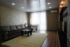 2-комнатная, улица Калинина 8. Центральный, агентство, 75кв.м.