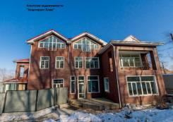 Продается коттедж на Седанке во Владивостоке. Улица Дачная 1-я 11б, р-н Седанка, площадь дома 305 кв.м., централизованный водопровод, электричество 1...