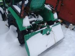 Самодельная модель. Продам самодельный мини трактор