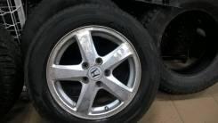 Продам шины +диски. 6.5x16 5x114.30 ET61 ЦО 60,0мм.