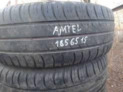 Amtel Planet DC. Летние, 2013 год, износ: 50%