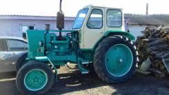 ЮМЗ 6. Трактор, 4 700 куб. см.