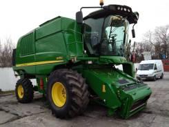John Deere W650. Продается зерноуборочный комбайн Джон Дир W650, 325 л.с.