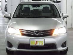 Toyota Corolla. автомат, передний, 1.5, бензин, 89 000 тыс. км, б/п, нет птс. Под заказ