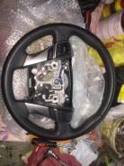 Переключатель на рулевом колесе. Toyota Mark X, GRX130 Двигатель 4GRFSE