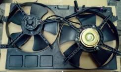 Вентилятор охлаждения радиатора. Geely. Под заказ