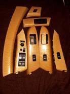 Панель салона. Honda Odyssey, RB1, RB2 Двигатель K24A. Под заказ