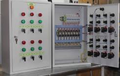 Сборка пусковой аппаратуры и автоматизация технологических процессов
