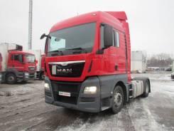 MAN TGX 18.440. Продается тягач 4x2 BLS в Москве, 12 540 куб. см., 19 000 кг.