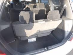 Уплотнитель двери багажника. Honda Odyssey, LA-RA6, LA-RA7, LA-RA8, LA-RA9, RA6 Двигатели: J30A, F23A