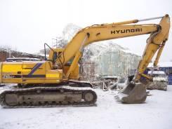 Hyundai R210LC-7. Продаю экскаватор, 5 900 куб. см., 1,00куб. м.