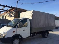ГАЗ ГАЗель Бизнес. Продам Газель Бизнес 2016 год, 2 890 куб. см., 1 500 кг.