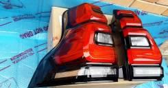 Стоп-сигнал. Toyota Land Cruiser Prado, GDJ150L, TRJ150W, GDJ150W, GDJ151W, TRJ12, GRJ150L Двигатели: 2TRFE, 1GRFE, 1GDFTV. Под заказ