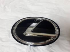 Эмблема. Lexus NX200 Lexus HS250h Lexus LS460 Lexus NX300, AYZ15, AGZ10, AGZ15 Двигатель 8ARFTS