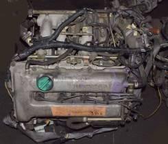 Двигатель в сборе. Nissan Vanette Serena Двигатель SR20DE
