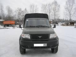УАЗ Карго. Продается , 2 693 куб. см., 850 кг.