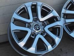 Toyota. x20, 5x150.00, ЦО 110,0мм.