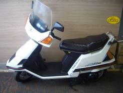 Honda Spacy 125. 125 куб. см., исправен, птс, без пробега