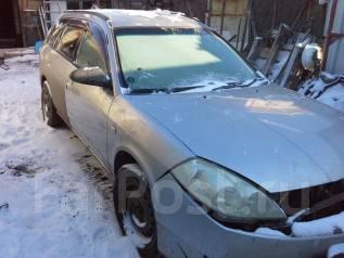 Nissan Wingroad. WFY11282748, QG15304385A