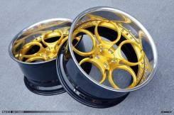 "CMST Forged Wheels. x20"". Под заказ"