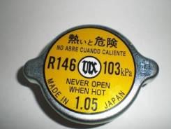 Крышка радиатора FUTABA R146T (1.05 кг/см2) FUTABA