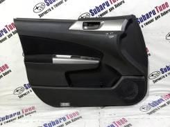 Обшивка двери. Subaru Forester, SH5, SHJ, SH9, SH9L