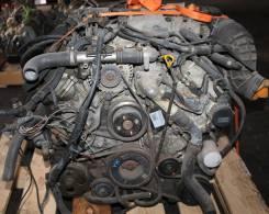 Двигатель в сборе. Nissan Leopard Nissan Cima Двигатель VH41DE