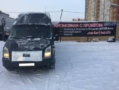 Ford Transit. Продам FORD Tranzit, 2 400 куб. см., 22 места