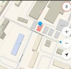 Гаражи кооперативные. улица Кооперативная 10в, р-н Центральный, 19 кв.м., электричество