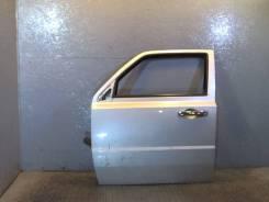 Дверь боковая Jeep Patriot 2007-2010, левая передняя