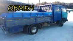 Mazda Titan. Продается грузовик двухкабинник , 4 600 куб. см., 3 000 кг.