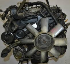 Двигатель в сборе. Nissan Caravan Двигатель VG30E