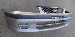 Бампер. Nissan Sunny, B15