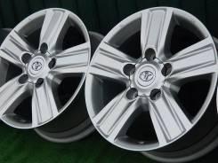 Toyota. 8.0x17, 5x150.00, ET60