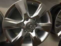 Toyota. 8.0x18, 6x139.70, ET25, ЦО 106,1мм.